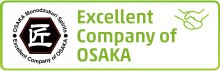 Excellent Company of OSAKA